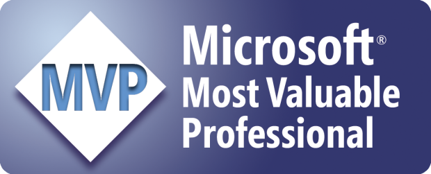 Awarded Microsoft MVP 2015 for SharePoint Server