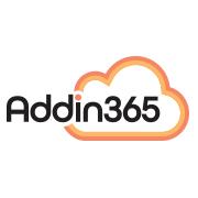 Addin365 Logo In Colour